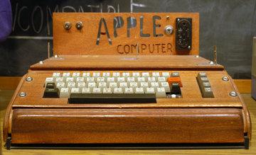 Houten toetsenbord / muis / rekenmachine