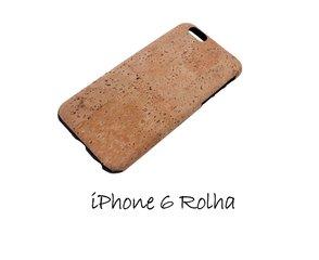 Kurken iPhone cover