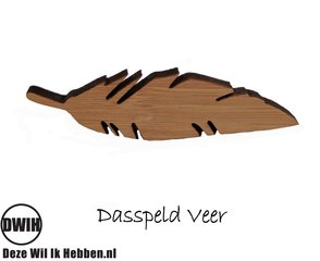 LaserWood Dasspelden
