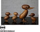 Nordic Design: Duckling