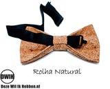 Strik van Kurk: Rolha Natural_