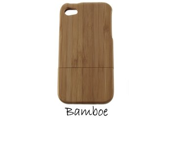 iPhone 4/ 4S Case Bamboe