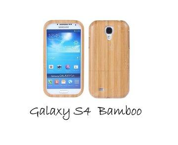Samsung Galaxy S4  Bamboo