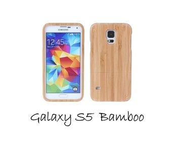 Samsung Galaxy S5  Bamboo