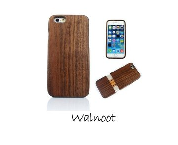 iPhone 5, 5S & SE Case Walnoot