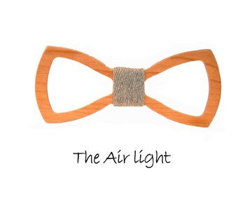 Houten strik: The Air Light