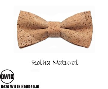 Strik van Kurk: Rolha Natural