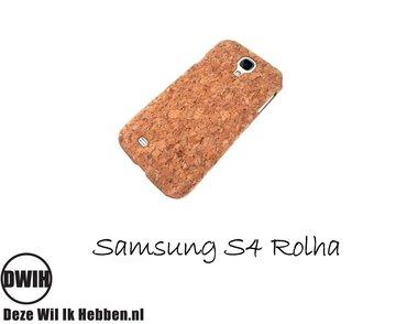 Samsung Galaxy S4 Rolha