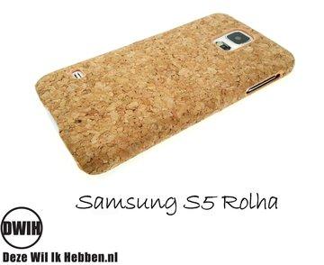 Samsung Galaxy S5 Rolha