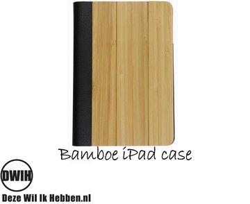 iPad Mini Cover Bamboe