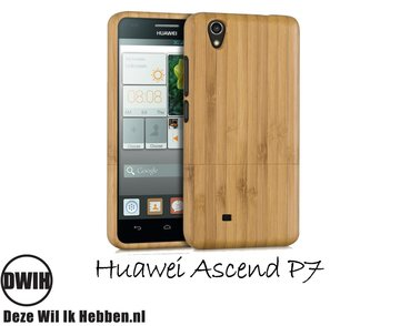 Huawei Ascend P7 Bamboe