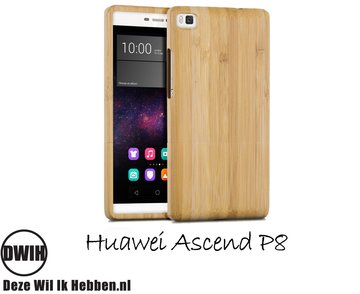 Huawei Ascend P8 Bamboe