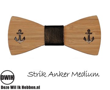 LaserWood Strik Anker Medium