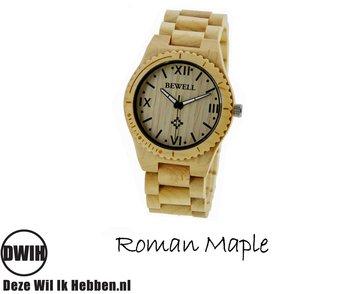 Roman Maple