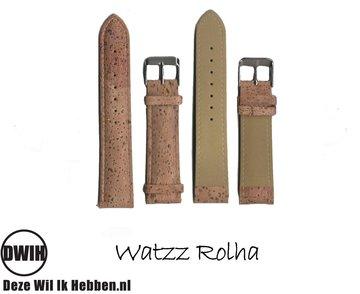 Reserve Bandje WATZZ Rolha small