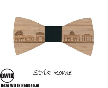 LaserWood Strik Rome