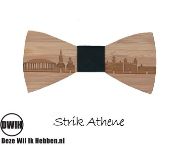 LaserWood Strik Athene