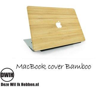 Houten MacBook Air 12