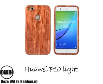Huawei Ascend P10 light palisander