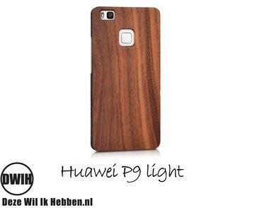 Huawei Ascend P9 light Walnoot