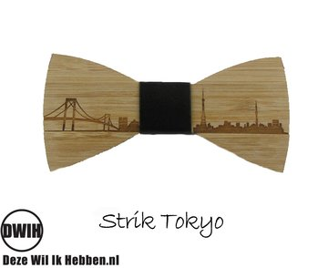 LaserWood Strik Tokyo