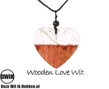Wooden Love Wit