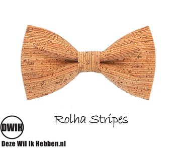 Strik van Kurk: Rolha Stripes