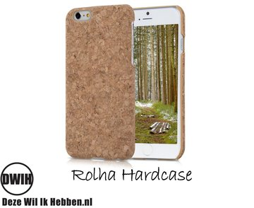 iPhone 8 plus Rolha hardcase