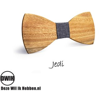 Houten strik: Jedi