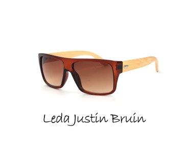 Leda Justin Bruin