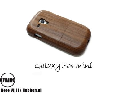 Samsung Galaxy S3 Mini Case Walnoot