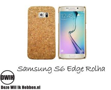 Samsung Galaxy S6 Edge Rolha