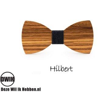Houten strik: Hilbert