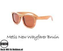Metis New Wayfarer Bruin